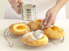 Puddingteilchen - Schritt 9: