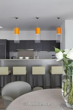 54 best Orange Pendant Lights images on Pinterest | Arquitetura ...