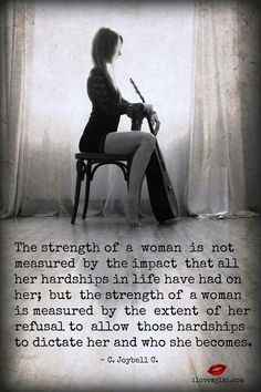 So very well said! Learning to celebrate both what is strong and what is delicate about me. It's all precious.
