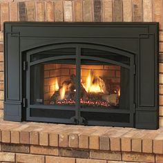 Cast Iron Fireplace Inserts Wood Burning With Blower Wood