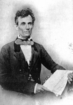 These recently released photos show Abe Lincoln like you've never seen him before – History 101 Greatest Presidents, American Presidents, Us Presidents, American Civil War, American History, Us History, History Books, Abraham Lincoln Images, Lincoln Illinois