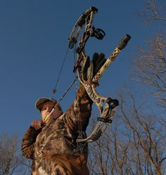 Do you want to increase your shooting accuracy with a bow? If so, follow these 5 easy steps and you can greatly enhance your ability to hit the bulls-eye on your next target or 12 ring the next monster buck that walks into bowrange.