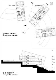 Model Architecture Concept Diagram, Architecture Plan, Architectural Thesis, Wellness Resort, City Library, How To Plan, Design Concepts, Model, Kindergarten