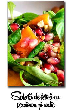 Gradina de iarna – Salata mielului, alias Fetica (Valerianella locusta) | PlantePedia