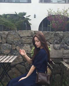 Naughty or nice Beautiful Asian Girls, Beautiful People, Yoon Ara, Girl Korea, Ulzzang Korean Girl, Korean Model, Korean Style, Uzzlang Girl, Girl Photography Poses