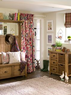 Capture the essence of country living with our gorgeous Cole furniture