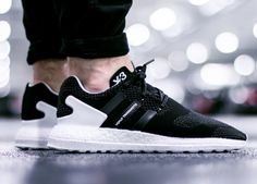 73d4e1228 adidas Y-3 Pure Boost ZG Knit Knit Sneakers