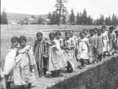 A sad bit of history, the treatment of native Americans. These little girls went to the Indian school in Spokane, 1912 Native American Pictures, Native American History, Native American Indians, Native Americans, Spokane Tribe, Spokane Indians, Spokane Washington, Washington State, By Any Means Necessary