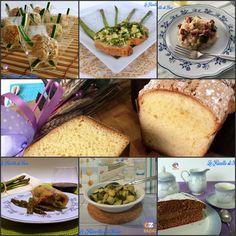 oggi non una sola #ricetta ma un intero #Menù per la #Pasqua a base di #zucchine e #asparagi http://blog.giallozafferano.it/lericettedibea/menu-pasqua-base-zucchine-asparagi/ #lericettedibea #veryeconomy