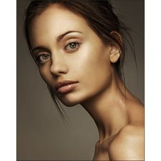 Romantic faces by Oleg Tityaev (10 photos) ❤ liked on Polyvore featuring faces, backgrounds, people and pic