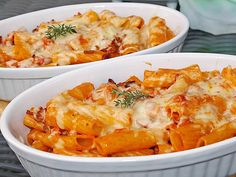 health hacks Rigatoni al forno von Cpt_Big_Tony Spinach Lentil Soup, Spinach Tortellini Soup, Nutella, Cooking Together, How To Cook Pasta, Meat Recipes, Italian Recipes, Macaroni And Cheese, Pizza Logo