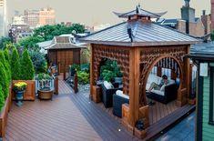Gazebo Metal Roof   Roof tile Ideas