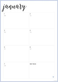 Free Printable 2018 Irma Weekly Planners // Eliza Ellis. Awesome 2018 weekly planners and diaries that are absolutely free - print to A4 or A5 and available in 6 colours. Great planners for work, home, SAHMs, WAHMs, students, college, university, teachers and mums!