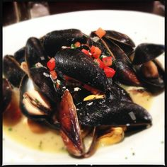 ... cuissons de moules on Pinterest | Mussels, Article Html and Curries