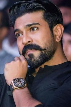 7 Insanely Expensive Watches That We've Seen Ram Charan Wear Over The Years