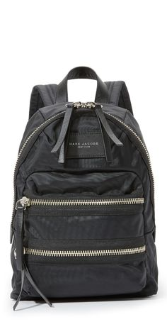 Marc Jacobs Mini Nylon Biker Backpack | SHOPBOP