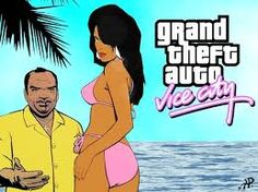 gta vice city  what an atmosphere !