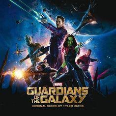 Guardianes de la Galaxia. Guardians of Galaxy