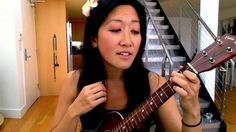 Somewhere Over the Rainbow - in the style of Iz | Beginner Ukulele Less...