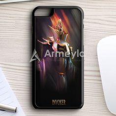Dota 2 Invoker 2 iPhone 7 Plus Case | armeyla.com
