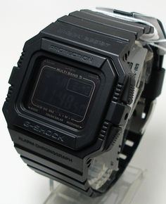 vans authentic rare g-shock