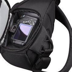 Manos libres para cámaras DSLR TBC-410