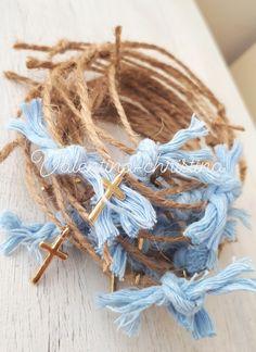Χειροποίητα μαρτυρικά βάπτισης by valentina-christina handmade products καλέστε 2105157506 #valentinachristina#βαπτιση#vaptisi#vaftisi #valentinachristina#vaptistika#μαρτυρικα_βαπτισης #μαρτυρικά#madeingreece#handmadeingreece#greekdesigners#μαρτυρικα#χειροποιηταμαρτυρικα#greekblogger#greekdesigners#etsy #πρωτοτυπα_μαρτυρικα#ιδιαιτεραμαρτυρικα#martyrikakosmima Christening Party, First Communion, Hanukkah, Decoration, Crafts, Gods Love, Bracelets, Valentines Day Weddings, String Bracelets