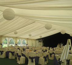 http://www.richardsonmarquees.co.uk/wedding-marquee-hire.html  Based in Wiltshire, we offer a wide range of quality furniture, lighting and colour schemes to create your perfect wedding reception marquee.  Unit B, Chelworth  Crudwell, Malmesbury,  SN16 9SG