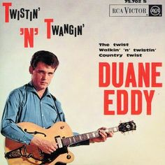 Vinyl Music, Vinyl Records, Duane Eddy, Vintage Rock, Audiophile, Listening To Music, Memes, Free, Products