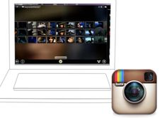 Instagram for PC - Take, Edit, share Photos with Instagram for PC