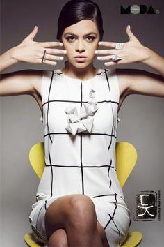 Mi Taller de Joyas - Claudia Kurzweil: joyas CLAUDIA KURZWEIL   -   12-14 sept. en Madrid...