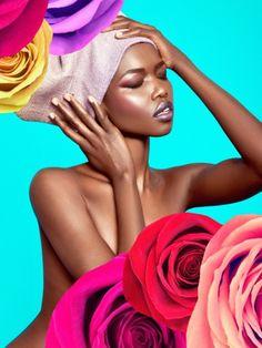 african models   Tumblr