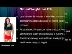New Weight Loss Medication