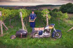 Jawa 250 / 353 Normandia Bike, Vehicles, Iron, Classic, Motorbikes, Bicycle, Derby, Bicycles, Car