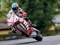 North West 200: Simon Andrews dies after motorcycle crash in Northern Ireland road race