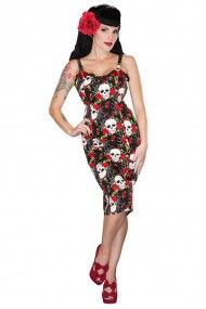 Rockabilly Style Clothing for Women | Dresses, Fashion and More