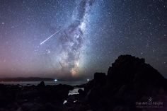 10 Things You Need to Watch What May Be the Year's Best Meteor Shower on Friday
