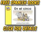 Free Spanish Books