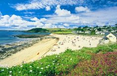 Gyllyngvase Beach, Falmouth-pinned from visit cornwall-great guide to cornish beaches with pictures