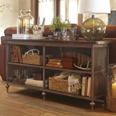 Found it at Joss & Main - Nile Console Table