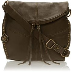 The Sak Silverlake Cross-Body Bag