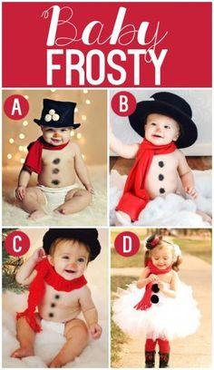 Creative Christmas Photo Ideas for Holiday Card Inspiration