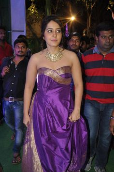 Rashi Khanna in Hot Spicy Picture at Bengal Tiger Triple Platinum Disc Function