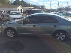 2006 Ford Fusion. 150K. $4000 - (2-3-16)