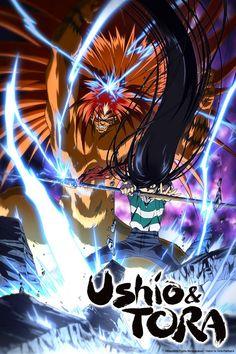Ushio & Tora, the re-make series.