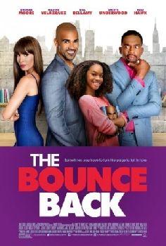 Kirik Kalpleri Onarma Rehberi The Bounce Back Film Komedi Filmleri Rehber
