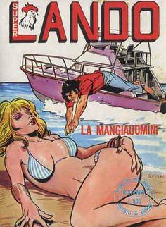 Fumetti per adulti e ragazzi da leggere durante le vacanze