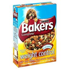 Bakers Complete Weight Control with Tasty Chicken Rice  Country Vegetables 1Kg -- Read more  at the image link.