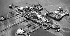 We Tend to Forget That There Was a SECOND Raid On Pearl Harbor – Operation K