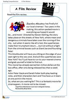 Comprehension – Page 4 – English Treasure Trove English Moral Stories, Grade 1 Reading, Halloween Poems, English Test, Reading Comprehension Worksheets, School Calendar, English Reading, Content Page, English Grammar